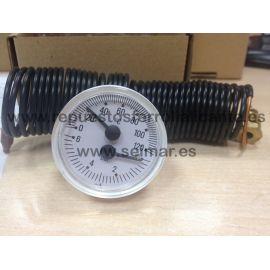 TERMOHIDROMETRO 0-120 CAP 2000