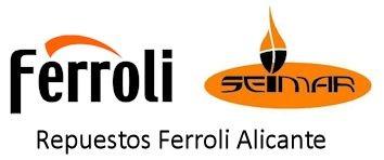 Repuestos Ferroli Alicante